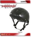 【取寄品】【ダムトラックスヘルメット】【DAMMTRAX】【ダムトラ】【DAMMTRAX】【ダムトラックス】ハーフ ヘルメット DAMM NEW ビート