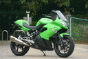 【ノジマ】【NOJIMA】【バイク用】【機械曲げ】Kawasaki Ninja400R 10-11 LOCK-ON 2-1 ステンレス機械曲げ【NMS636SLC-CLK】【送料無料】