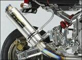 【OVER Racing】【オーバーレーシング】【マフラー】【バイク用】GP-PERFORMANCE フルチタン MONKEY モンキー【13-01-25】【】