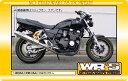【WRS】【ダブルアールズ】【マフラー】【バイク用】【スリッ...