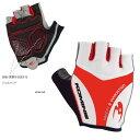 【KOMINE】【コミネ】GKC-004 Anti-Vib Cycling gloves CANOPUS アンチバイブサイクリンググローブ カノープス【10-004】