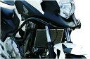 【HEPCO&BECKER】ヘプコ&ベッカー エンジンガード NC700X/NC750X【501973-0001】【送料無料!】