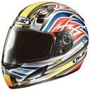 【取寄品】【HJC ヘルメット】【フルフェイス】【送料無料!】【HJC】ヘルメット クリーチャー/HJH014