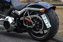バイク用品 外装KIJIMA キジマ サイドマウントナンバー ステー ハンガータイプ FXSBHD-01445 4934154821975取寄品 セール
