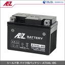 AZバッテリー ATX4L-BS 《AZ battery バ...