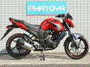 【輸入新車 ロードスポーツ250cc】ヤマハ FZ-S16 YAMAHA FZ-S