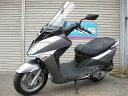 【お買い得車市場対象車両】【輸入新車】SYM(シム サンヤン) RV200i【はとやのバイクは乗り出し価格!全額カード支払OK!】