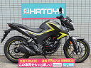 【輸入新車 ロードスポーツ160cc】ホンダ CB160R 前後ディスクコンビネーションブレーキ HONDA CB160R HORNET S...