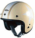 【取寄品】【OGKヘルメット】【ジェットヘルメット】【OGK KABUTO】【オージーケーカブト】ヘルメット KD-mini/クリームスター