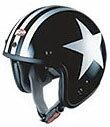 【取寄品】【OGKヘルメット】【ジェットヘルメット】【OGK KABUTO】【オージーケーカブト】ヘルメット Bob-B/ブラックスター