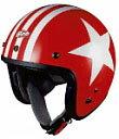 【取寄品】【OGKヘルメット】【ジェットヘルメット】【OGK KABUTO】【オージーケーカブト】ヘルメット Bob-B/レッドスター