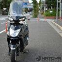 楽天バイク・バイク用品はとやグループ楽天スーパーセール! Winter Sale【NHRC】ウィンドスクリーン/シールド 風防【ロングタイプ】シグナスX 1YP SE44J YC-S12-01-L60 screen YAMAHA(+60 MM Long)