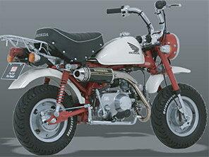 【YOSHIMURA】【ヨシムラ】【バイク用】アングルスペーサー/MONKEY モンキー【704-124-3000】