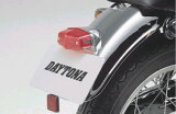 【DAYTONA】【デイトナ】【バイク用】ルーカステールランプキット SR400/500【21362】