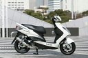 【RPM】【アールピーエム】 YAMAHA CYGNUS-X(シグナスX)125 台湾Fi五期 用 80D-RAPTOR SUS/SUS【JMCA】【6031d】 フルエキゾーストマフラー