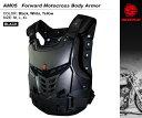 【正規品】【SCOYCO】AM05 FORWARD モトクロスボディプロテクター バイク用【スコイコ】