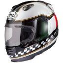 【山城】【オリジナル】【Arai】【アライ】フルフェイス ヘルメット RAPIDE-IR FLAG ITALY【送料無料!】