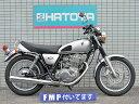 中古 ヤマハ SR400 YAMAHA SR400 【7835u-yono】