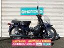 中古 ホンダ カブ90デラックス HONDA CUB90DX【4178u-toko】