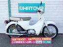 中古 ホンダ スーパーカブ110 HONDA SUPERCUB110【4322u-soka】