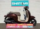 中古 ホンダ ジョルノFI HONDA GIORNO【4373u-toko】