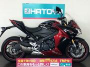 【乗り出し総額表示】中古 スズキ GSXS-1000F SUZUKI GSX-S1000F【0127u-kabe】