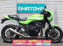 【乗り出し総額表示】中古 カワサキ Z900カフェ KAWASAKI Z900Cafe【9202u-toko】