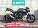 【諸費用コミコミ価格】中古 スズキ SV650X SUZUKI