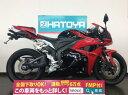 【諸費用コミコミ価格】中古 ホンダ CBR600RR HONDA