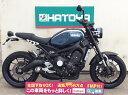 【諸費用コミコミ価格】中古 ヤマハ XSR900 YAMAHA XSR900【2590u-yono】