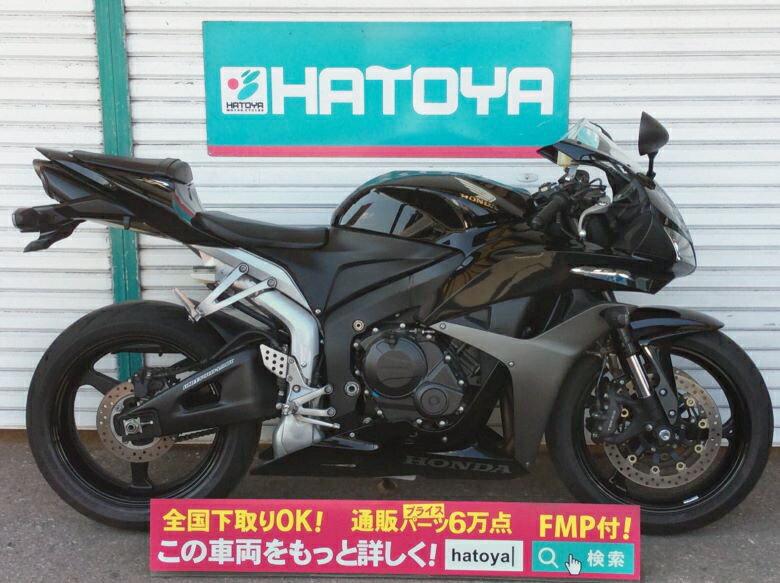 【諸費用コミコミ価格】中古 ホンダ CBR600RR HONDA CBR600RR【1426u-soka】