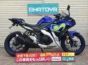 【諸費用コミコミ価格】中古 ヤマハ YZF-R25 YAMAHA
