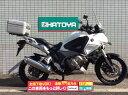 【諸費用コミコミ価格】中古 ホンダ VFR1200XD HONDA