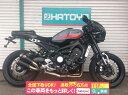 【諸費用コミコミ価格】中古 ヤマハ XSR900 YAMAHA