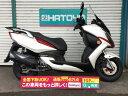 【諸費用コミコミ価格】中古 キムコ キムコ G−DINK250 KYMCO