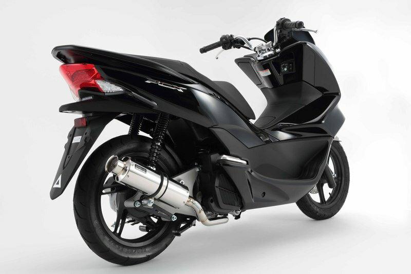 【ビームス】【BEAMS】【ホンダ】【Honda】【PCX125 2015年〜】SS300ソニックSP【G165-07-000】