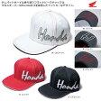 【Honda】【ホンダ】【フラットピークキャップ】EP-T81