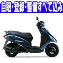 【国内向新車】【バイクショップはとや】17 YAMAHA AXIS Z ヤマハ アクシスZ