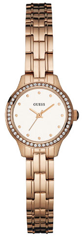 GUESS 腕時計 LADIES POISE ゲス レディース ポイズ W0693L13 guess 腕時計