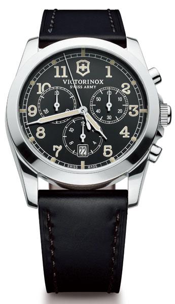 VICTORINOXJAPAN VICTORINOX SWISSARMY 腕時計 INFANTRY CHRONO インファントリー クロノ ビクトリノックススイスアーミー ビクトリノックスジャパン 241588 VICTORINOX 腕時計