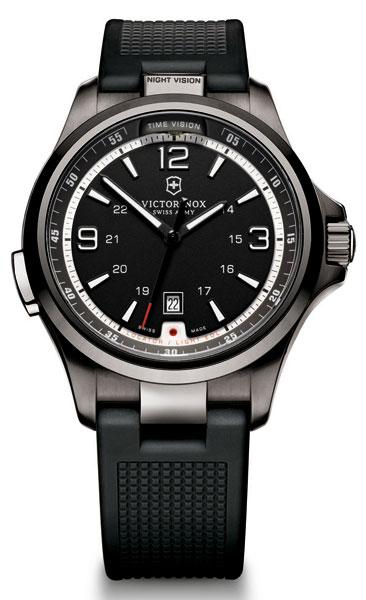 VICTORINOXJAPAN VICTORINOX SWISSARMY 腕時計 NIGHT VISION ナイトヴィジョン ビクトリノックススイスアーミー ビクトリノックスジャパン 241596 VICTORINOX 腕時計