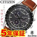 シチズン エコドライブ ソーラー 腕時計 CITIZEN BL5495-05E