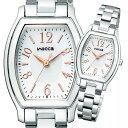 シチズン ウィッカ ソーラーテック wicca レディース ソーラー 腕時計 KH8-713-11
