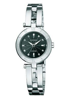 シチズン ウィッカ 送料無料 NA15-1571C CITIZEN WICCA ソーラー [正規品][新品][延長保証][送料無料][ラッピング無料]セイコー カジュアル 腕時計