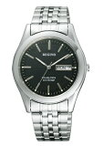 シチズン レグノ ソーラー REGUNO RS25-0096B 腕時計