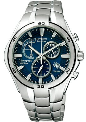 シチズン エコドライブ ソーラー 腕時計 CITIZEN VO10-5993F [正規品][新品][延長保証][送料無料][ラッピング無料]