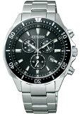 シチズン エコドライブ ソーラー 腕時計 CITIZEN VO10-6771F 10P03Dec16