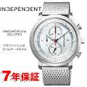 インディペンデント シチズン クロノグラフ INDEPENDENT CITIZEN インデペンデント メンズ 腕時計 BA5-813-11