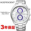 インディペンデント シチズン クロノグラフ INDEPENDENT CITIZEN インデペンデント メンズ 腕時計 BR2-311-11