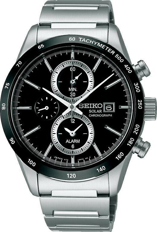 SEIKO SPIRIT メンズ ソーラー 腕時計 セイコー スピリット SBPY119 【安心の正規品】 【送料無料】 【腕時計】 SEIKO セイコー 正規品 ソーラー☆品質があります。☆
